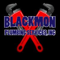 Blackmon Plumbing Logo